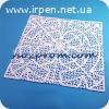 Дренажный коврик для изготовления твердых и полутвердых сыро