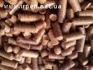 Древесные пеллеты для отопления