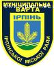 Інспектор-водій (охоронник) патрульної служби