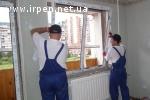 Изготовка и установка пластиковых окон