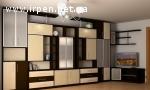 Изготовление корпусной мебели по Вашим размерам через «Вияр»