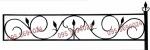 Изготовляем ограды