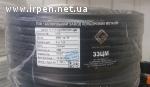 Кабель для электропроводки ВВГ-П НГ 3х1,5 (ЗЗЦМ)