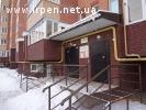 Квартира 55 кв.м, 2 санвузли, 2 лоджії
