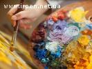 Навчання малюнку та живопису