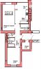 Продам 2-комнатную квартиру в Ирпене по ул. Пушкинская