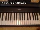 Продам цифровое пианино Yamaha np-3-