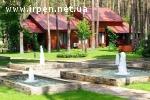 Продам участок в городе Ирпень, в лесной зоне