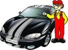 Профессиональный ремонт сколов и трещин лобовых стекол автом