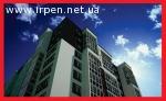 Просторная квартира в ЖК Контраст