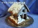 Пряничный домик на заказ