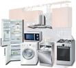 Ремонт стиральных машин, холодильников, электроплит, бойлеро