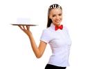"""Ресторан """"La Crevet"""" приглашает официантов"""