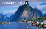 Робота в Норвегії