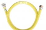 Шланг для газа Супер eco-flex 1/2 ВВ 80 см
