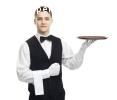 Steake House «Выхухоль» приглашает на работу официантов