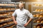 ТІСТОМІС на пекарню