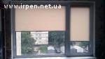 Тканевые ролеты и рулонные шторы Wenster