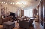Трехкомнатная квартира с великолепным панорамным видом на Ки