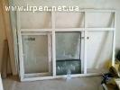 Вікно металопластикове б\у