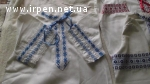 вишиванки дівочі(розпродаж)