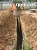 Земляные работы в ручную