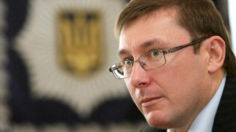 В.Карплюк не піде на допит та називае Генпрокурора Ю.Луценка безграмотним.