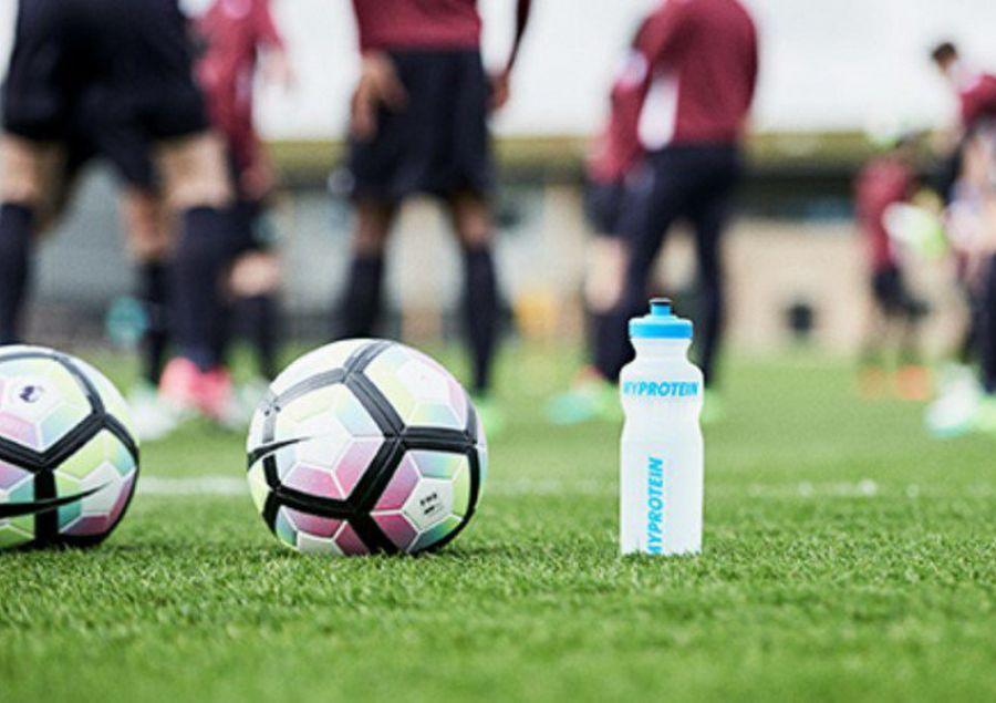 Максим Криппа: футбол требует усердия и саморазвития