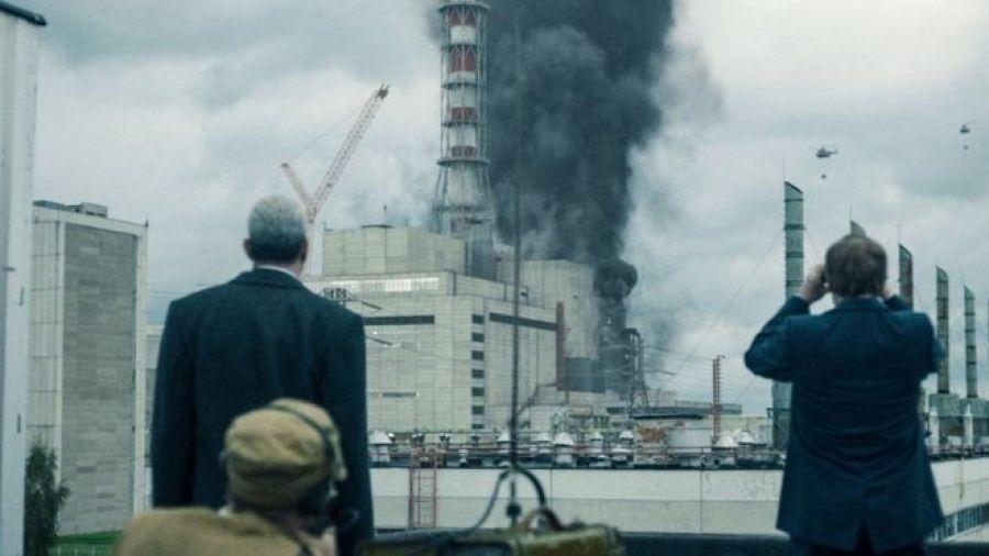 Запровадять новий туристичний маршрут місцями зйомок серіалу «Чорнобиль»