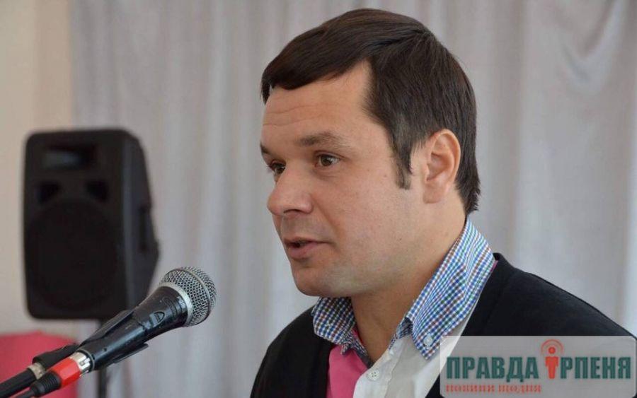 Вибори в Гостомелі: «Нові обличчя» просувають свого кандидата