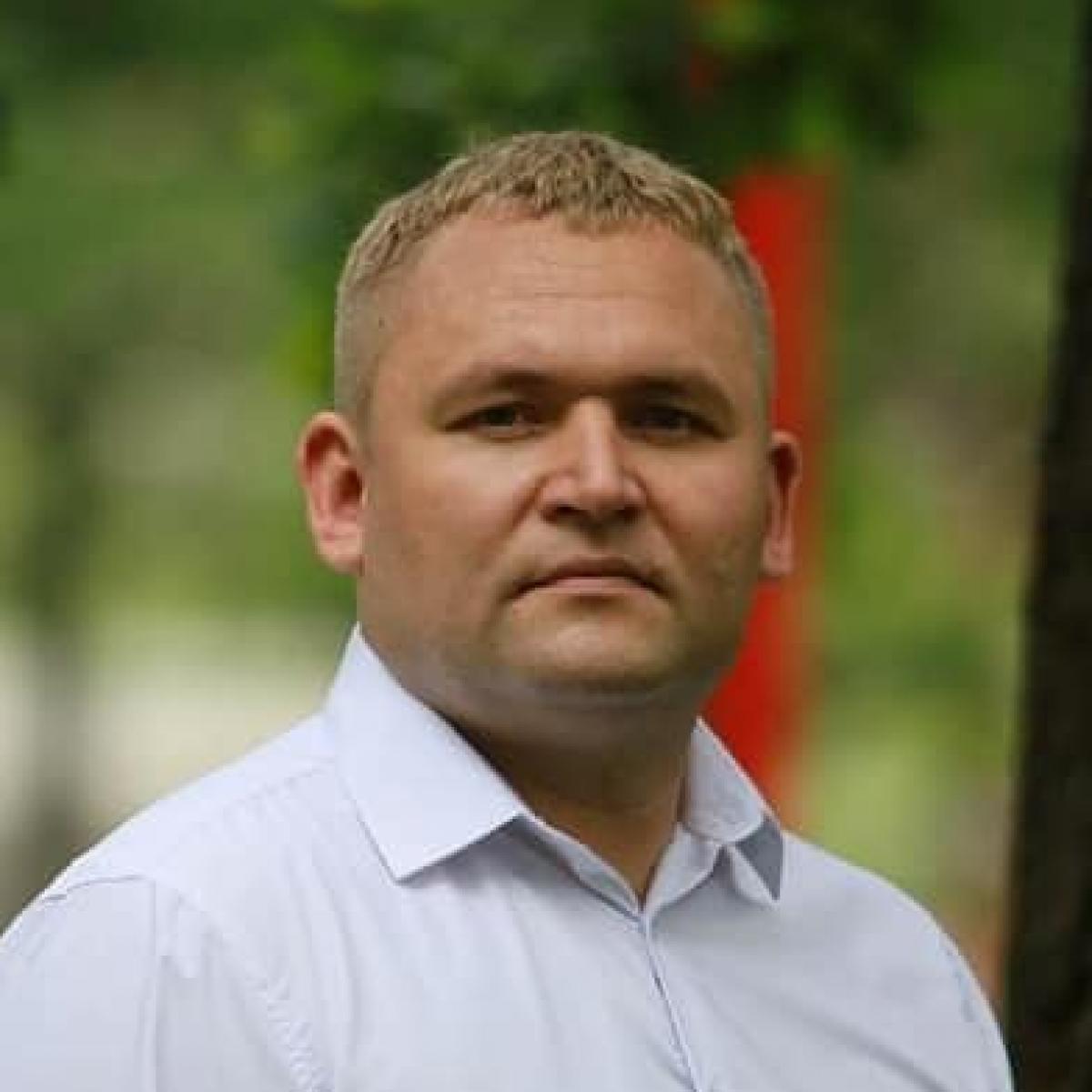 Головенко Антон Анатолійович