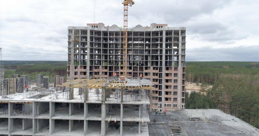 ЖК Сяйво-2