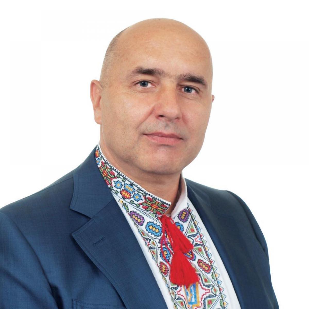 Драпей Анатолій Михайлович