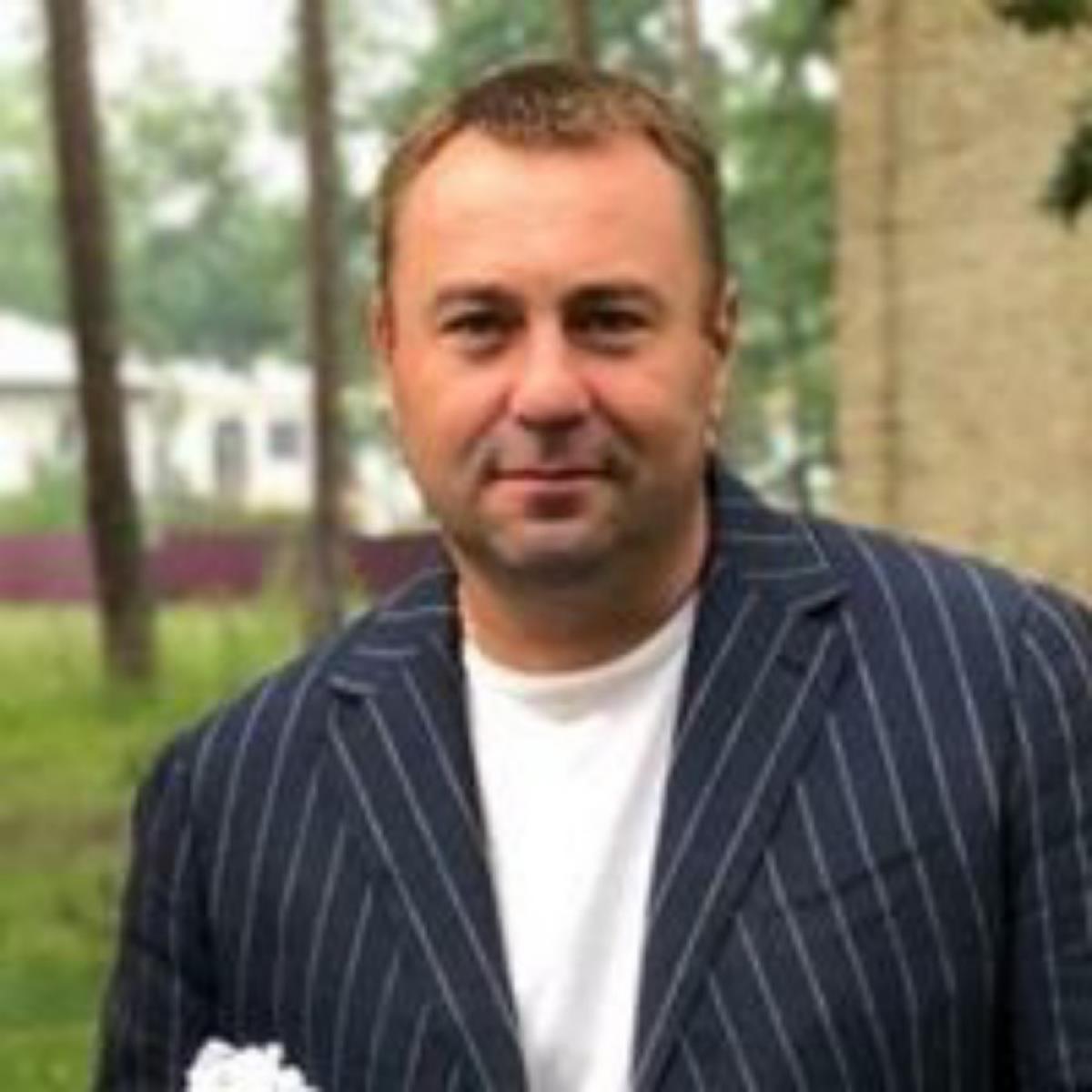 Пікулик Олександр Борисович