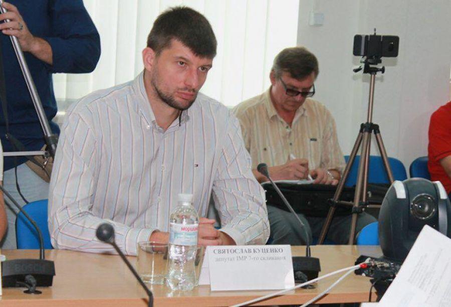 Святослав Куценко розповів про вибори до парламенту та свідомий вибір