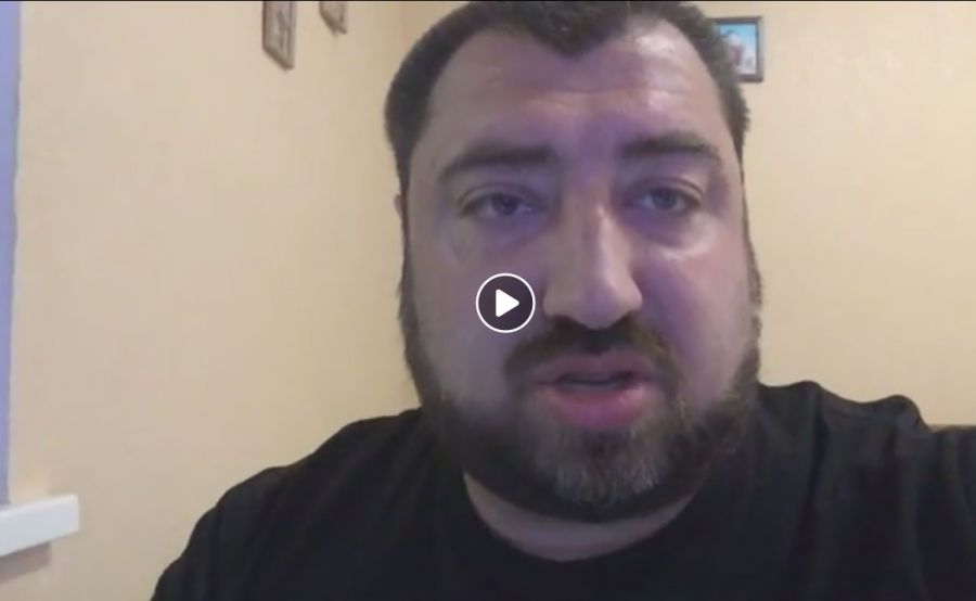 Армен Согомонян: против Карплюка возбудили уголовные дела за подкуп избирателей. Видео