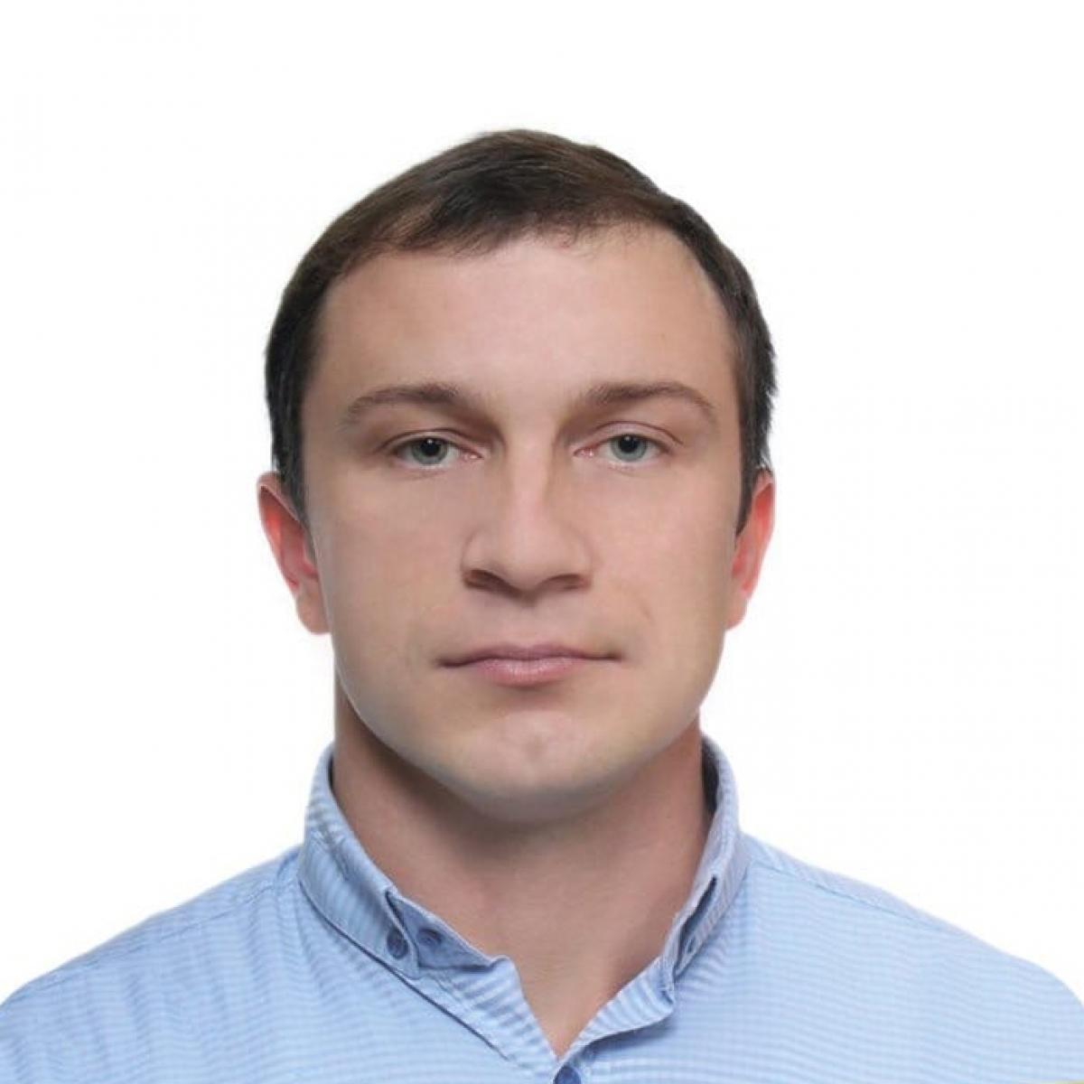 Галенко Максим Петрович