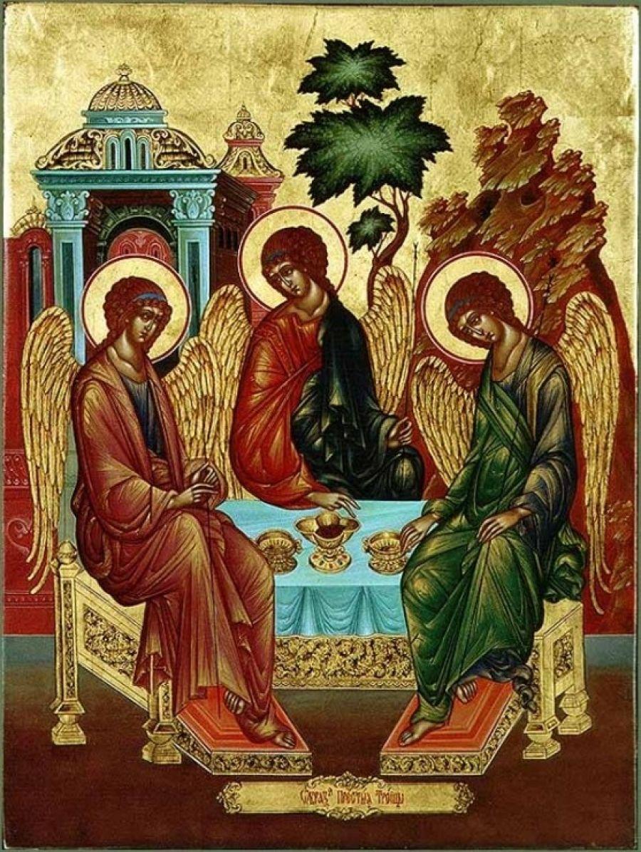 Свято Трійці в Ірпені