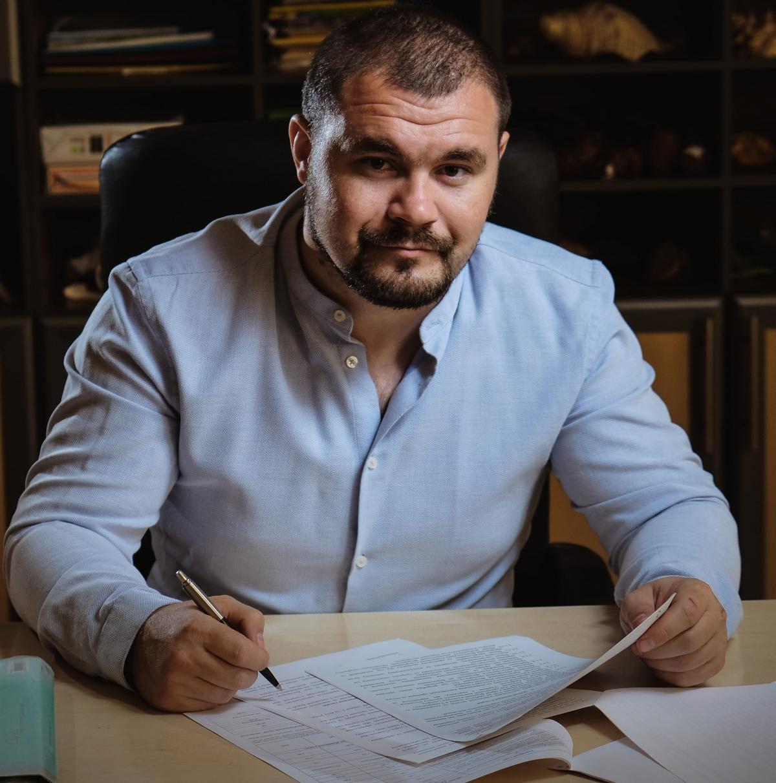 Федоров Станіслав Ігорович