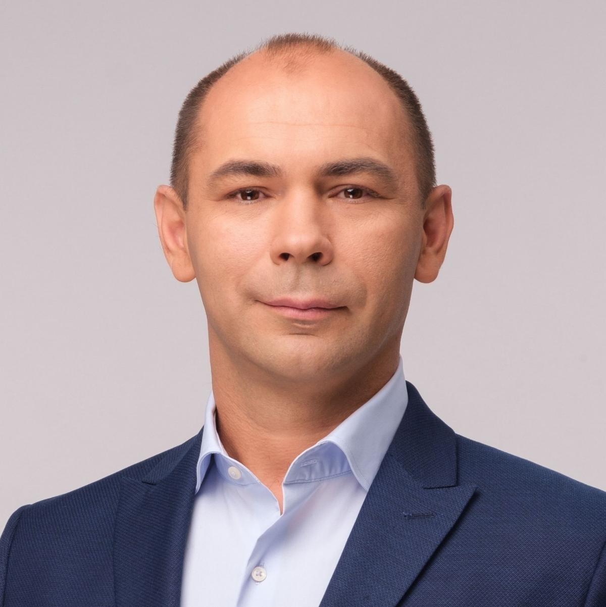 Марчук Юрій Валерійович