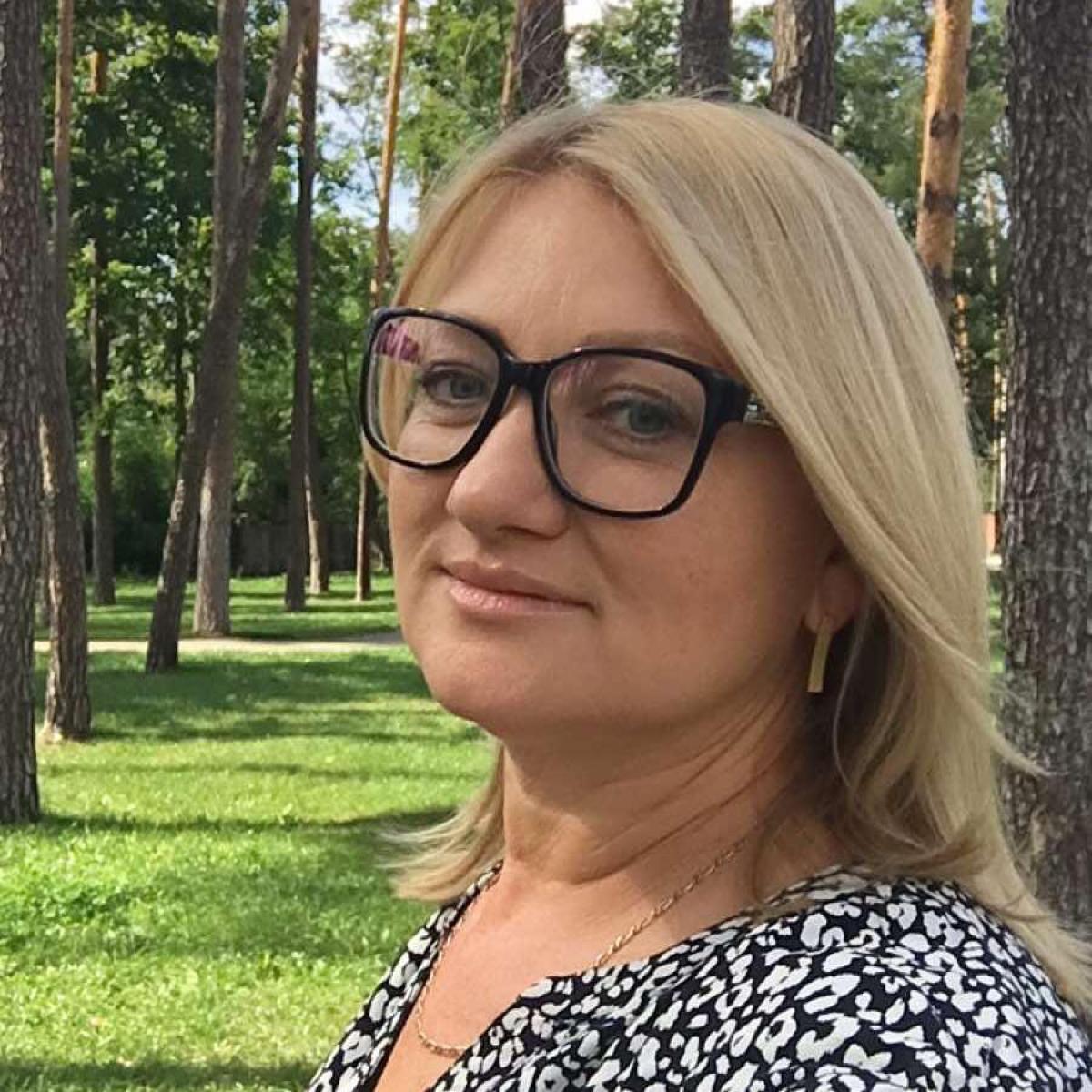 Герасименко Олена Олександрівна