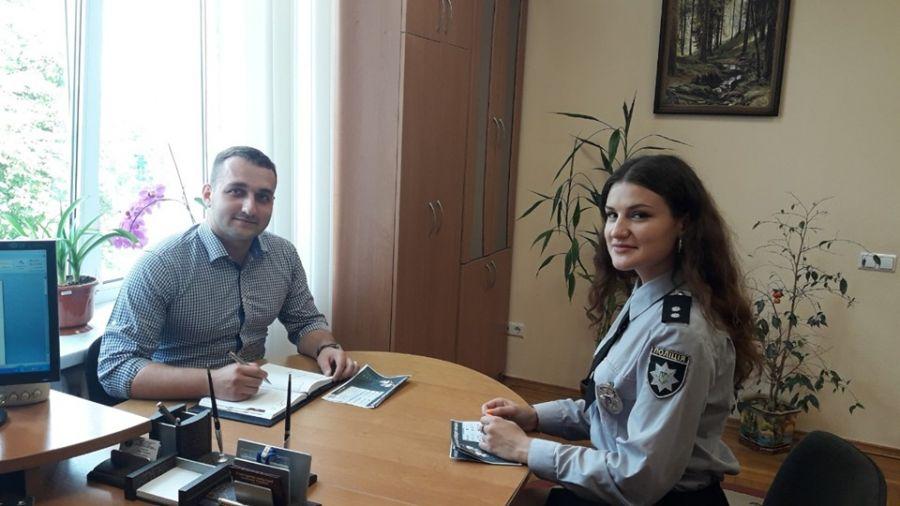 Приборкати кадровий голод: ірпінський центр зайнятості добиратиме кандидатів до поліції