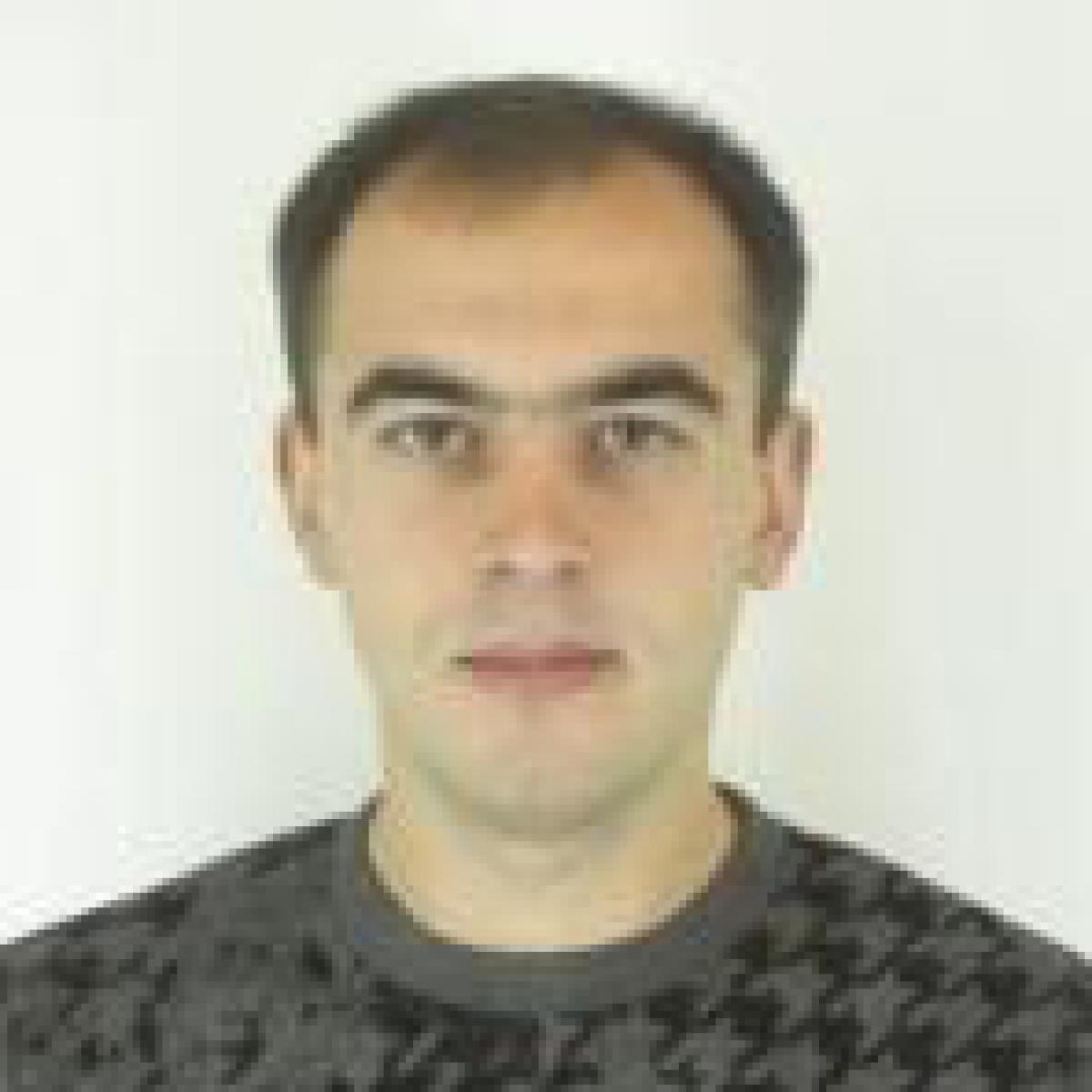 Лизун Іван Миколайович