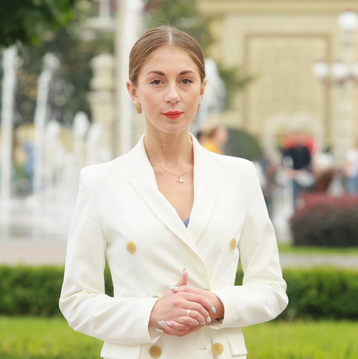 Нечитайло Оксана Романівна