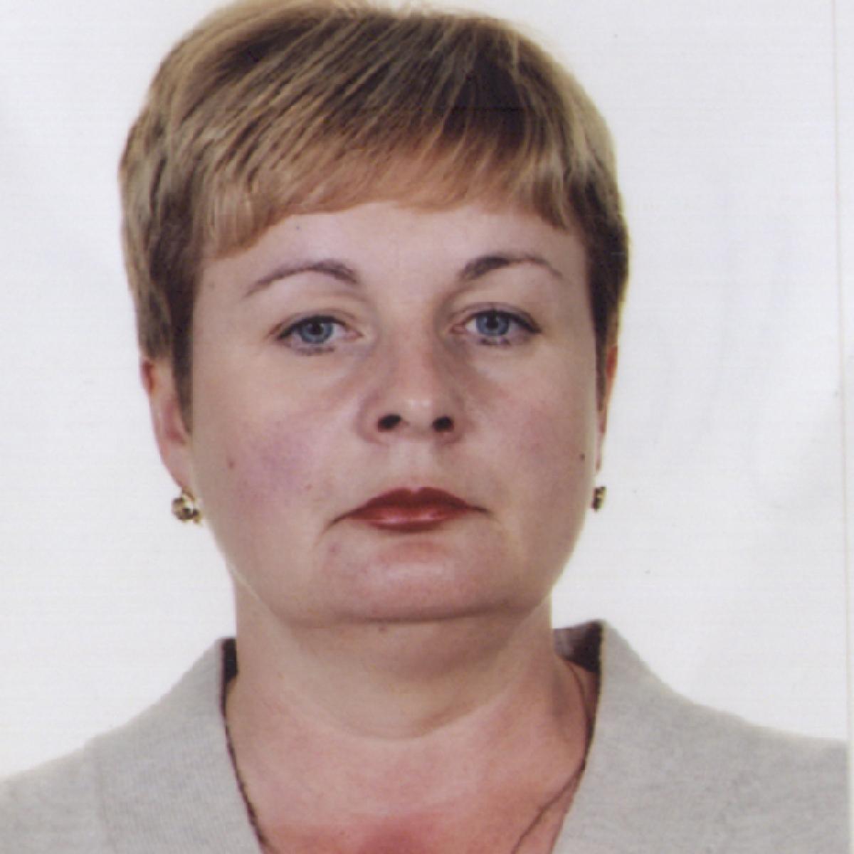 Матусяк Ольга Іванівна