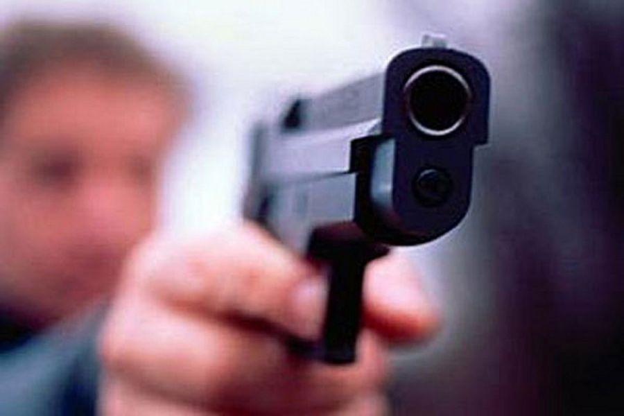 В Ирпене подстрелили молодую пару