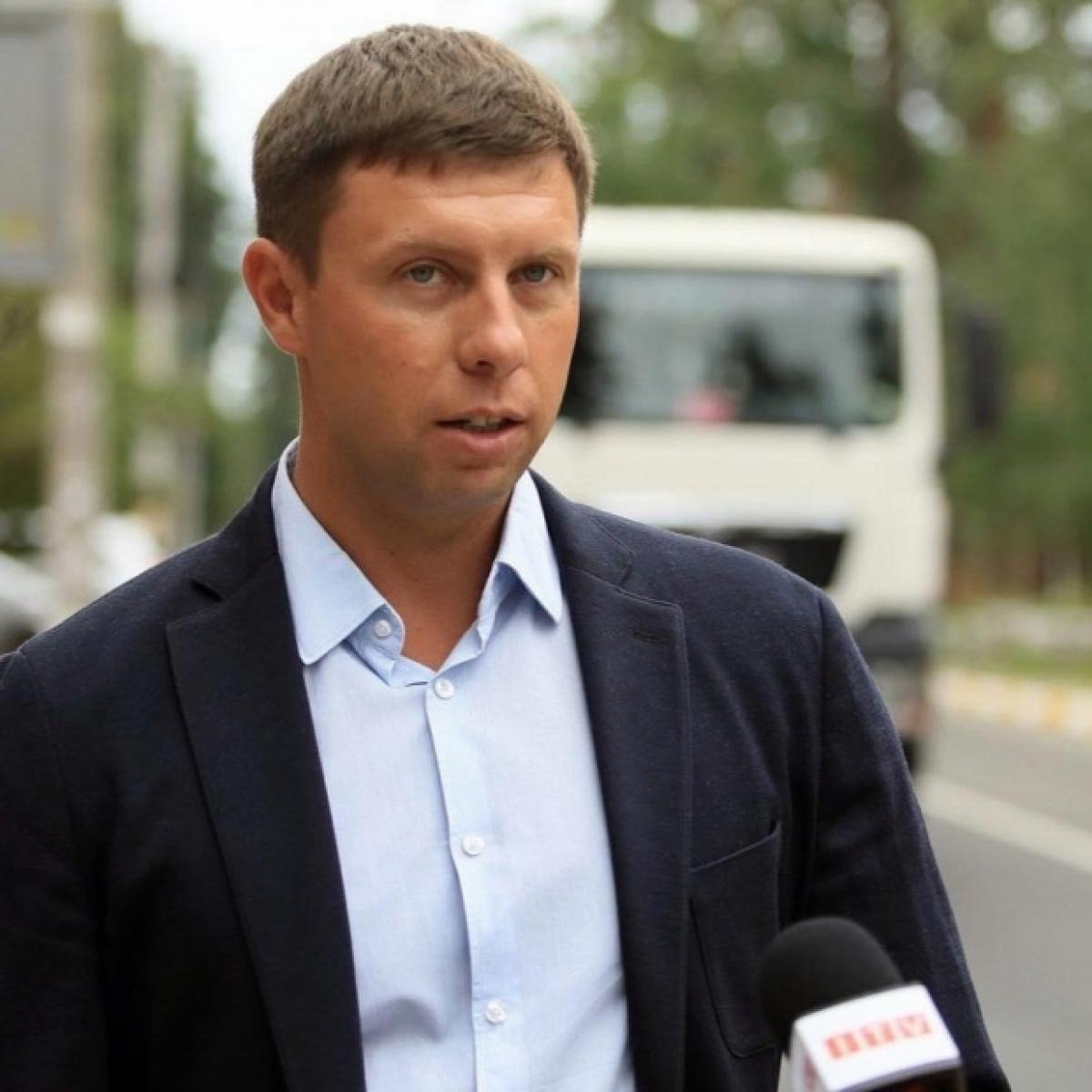 Пащинський Олександр Сергійович