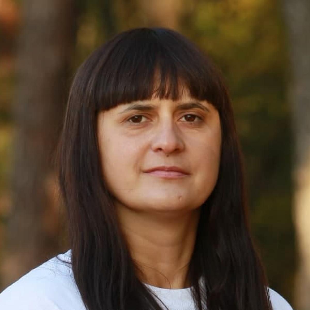 Главацька Юлія Олександрівна