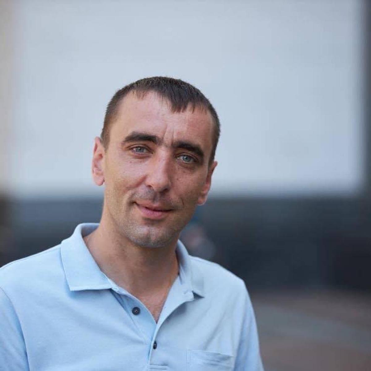 Малий Максим Анатолійович