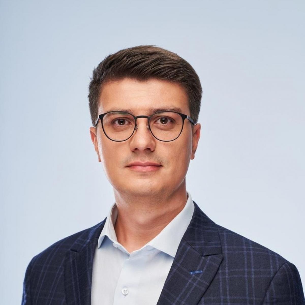 Лавровський Денис Віталійович